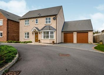 Thumbnail 4 bed detached house for sale in Dane Lane, Wilstead, Bedford, Bedfordshire
