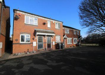 Thumbnail 2 bed semi-detached house for sale in Gospel Lane, Acocks Green, Birmingham