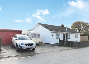 Thumbnail 2 bed detached bungalow for sale in South Petherwin, Launceston