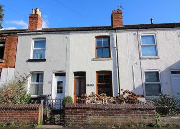 Thumbnail 2 bedroom terraced house for sale in Knowle Lane, Kimberley, Nottingham