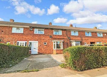 2 bed terraced house for sale in Queen Mary Road, Lincoln LN1