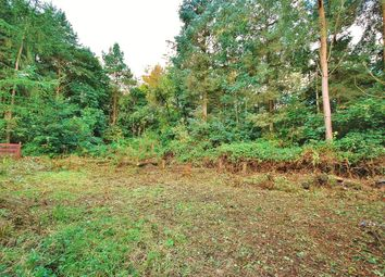 Thumbnail Land for sale in Building Plot, 31A Templar Rise, Livingston