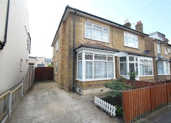 Thumbnail 3 bed semi-detached house for sale in Douglas Road, Hornchurch