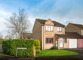 Thumbnail 3 bed link-detached house for sale in Primrose Walk, Warminster
