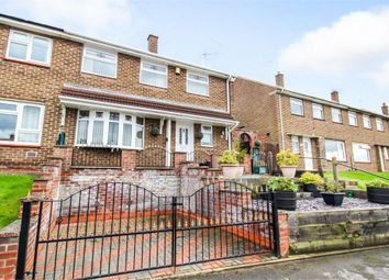 Thumbnail 3 bedroom semi-detached house for sale in Albion Rise, Arnold, Nottingham