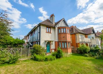 Thumbnail 4 bed maisonette for sale in Kings Road, Westcliff-On-Sea