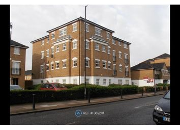 Thumbnail 2 bed flat to rent in Commercial Way, London