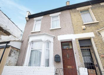 Thumbnail 2 bed terraced house for sale in Maiden Road, London