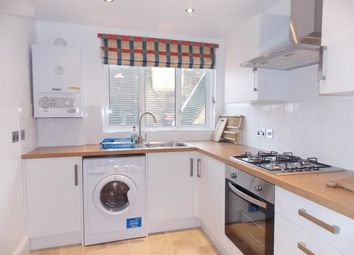 Thumbnail 2 bed flat to rent in St Gabriels Road, Willesden Green, London