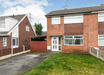 3 bed semi-detached house for sale in College View, Connah's Quay, Deeside, Flintshire CH5