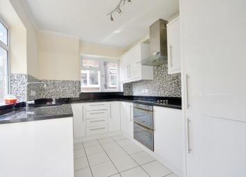 Thumbnail 2 bedroom maisonette to rent in Fulham Close, Uxbridge, Middlesex