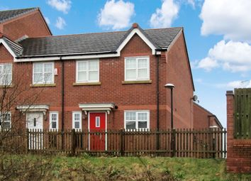 Thumbnail 3 bed semi-detached house for sale in Coppy Bridge Drive, Rochdale