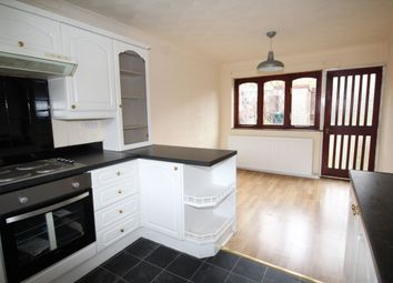 Thumbnail 3 bed terraced house to rent in Inglewhite, Skelmersdale