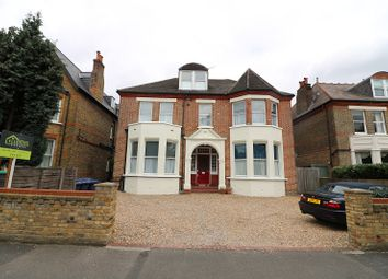 Thumbnail Studio to rent in Freeland Road, Ealing Common, London.