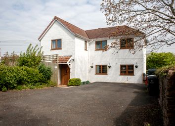 Thumbnail 5 bed detached house for sale in Carantoc Place, Carhampton, Minehead
