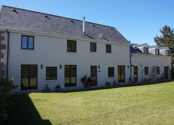Thumbnail 4 bed property to rent in La Rue Des Pallieres, St. Ouen, Jersey