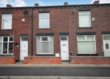 Thumbnail 2 bedroom terraced house for sale in Ivanhoe Street, Moses Gate, Bolton