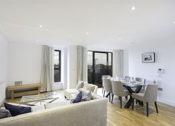 Thumbnail 2 bed flat for sale in Arc House, Maltby Street, Tower Bridge, London