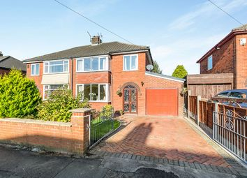 3 bed semi-detached house for sale in St. Marys Avenue, Walton-Le-Dale, Preston, Lancashire PR5