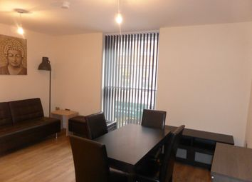2 bed flat to rent in St. James Chambers, St. James Street, Derby DE1