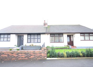 Thumbnail 2 bed bungalow to rent in Manor Avenue, Newton-Le-Willows