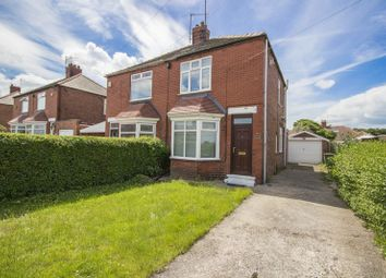 Thumbnail 2 bed semi-detached house for sale in West Street, Normanby