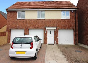 Thumbnail 2 bed flat to rent in Alexandra Chase, Hall Close Chase, Cramlington