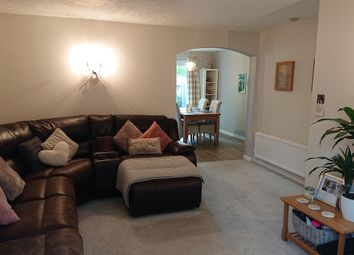 Thumbnail 4 bed detached house for sale in Parsons Drive, Glen Parva, Leicester