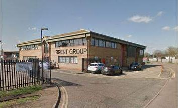 Thumbnail Office for sale in Travellers Lane, Hatfield