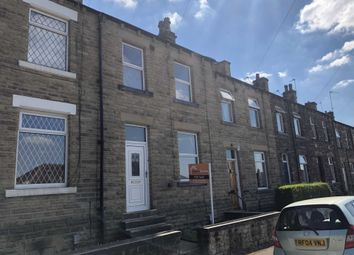 Thumbnail 2 bed end terrace house for sale in Pioneer Street, Thornhill Lees, Dewsbury