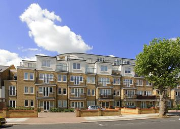 Thumbnail 2 bed flat for sale in Malvern Road, Queen's Park, London