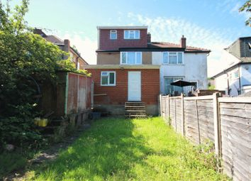 4 bed semi-detached house for sale in Riverdene, Edgware HA8