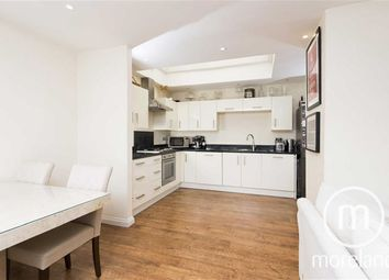 Thumbnail 2 bed flat for sale in Chandos Way, Golders Green