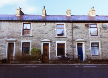 Thumbnail 2 bed terraced house for sale in Blackburn Road, Rossendale, Lancashire