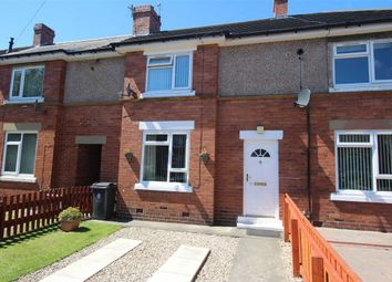 Thumbnail 3 bedroom terraced house for sale in Burnside Avenue, Annitsford, Cramlington