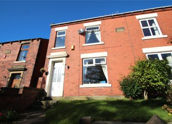 Thumbnail 4 bed semi-detached house for sale in Whitelees Road, Littleborough, Rochdale, Greater Manchester