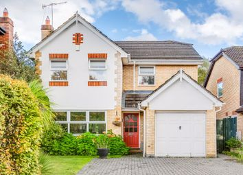 4 bed detached house for sale in Connaught Drive, Weybridge KT13