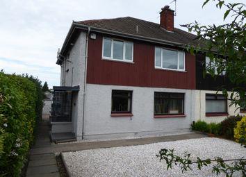 Thumbnail 2 bed flat to rent in Milton Road West, Duddingston, Edinburgh