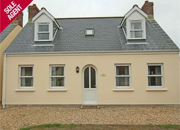Thumbnail 3 bed detached house to rent in Le Picquerel, Vale, Guernsey