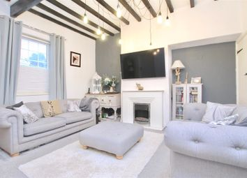 3 bed property for sale in Long Street, Foston, Grantham NG32