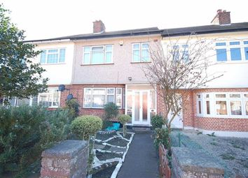 Thumbnail 4 bed terraced house to rent in Appledore Avenue, Ruislip Manor, Ruislip