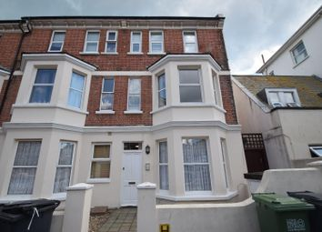 Thumbnail 2 bed flat for sale in Ceylon Place, Eastbourne