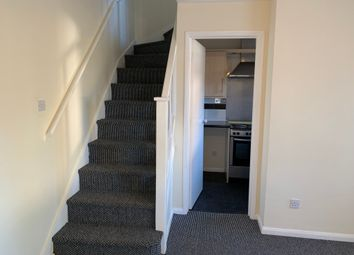 Thumbnail 1 bed semi-detached house to rent in Eaglesthorpe, Peterborough, Cambridgeshire