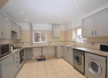 Thumbnail 3 bed terraced house for sale in Ashman Street, Stoke-On-Trent