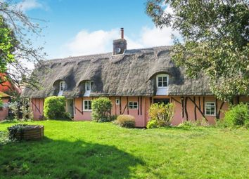 4 bed cottage for sale in Church End, Gamlingay, Sandy SG19