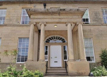 Thumbnail 2 bed flat for sale in Penwortham Hall Gardens, Preston