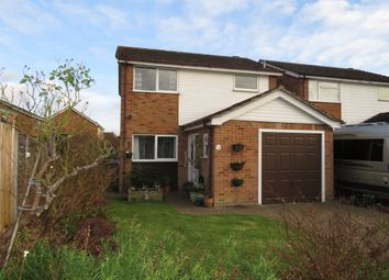 Thumbnail 3 bed detached house for sale in Argentan Close, Abingdon