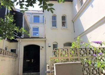 Thumbnail 1 bed flat for sale in Mannamead Road, Plymouth
