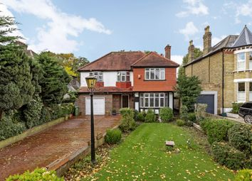 Thumbnail 4 bed detached house for sale in Cator Road, Sydenham