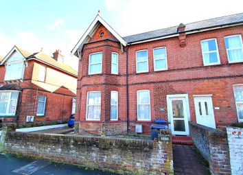 Thumbnail 2 bed flat for sale in Salisbury Road, Worthing, West Sussex